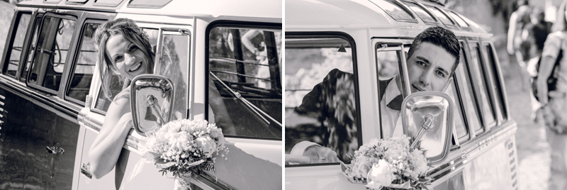 Braut-Bräutigam