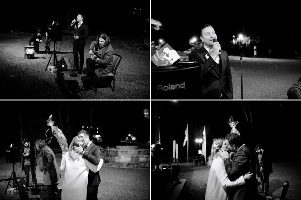 Lied für Braut